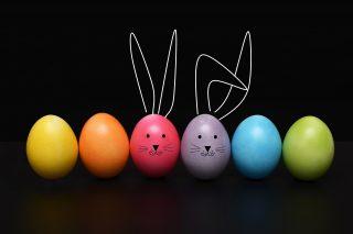 Nastrojowych Świąt Wielkanocnych życzy ekipa StSG.