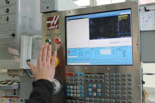 Rusza kolejna tura szkoleńz zakresu obsługi maszyn CNC.