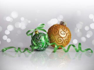 Spokojnych Świąt Bożego Narodzenia